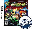 Ben 10 Galactic Racing - PRE-OWNED - Nintendo DS