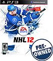 NHL 12 - PRE-OWNED - PlayStation 3