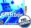Steel Diver - PRE-OWNED - Nintendo 3DS