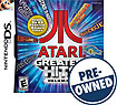 Atari Greatest Hits: Volume 2 - PRE-OWNED - Nintendo DS