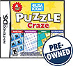 USA Today: Puzzle Craze - PRE-OWNED - Nintendo DS