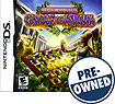 Jewel Master: Cradle of Athena - PRE-OWNED - Nintendo DS