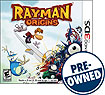 Rayman Origins - PRE-OWNED - Nintendo 3DS