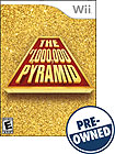 The $1,000,000 Pyramid — PRE-OWNED