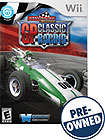 Maximum Racing: GP Classic Racing - PRE-OWNED - Nintendo Wii