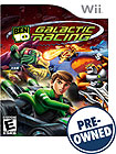 Ben 10 Galactic Racing - PRE-OWNED - Nintendo Wii