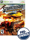 Stuntman: Ignition - PRE-OWNED - Xbox 360