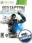 Red Faction: Armageddon - PRE-OWNED - Xbox 360