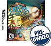 Dream Chronicles - PRE-OWNED - Nintendo DS