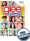 Karaoke Revolution: Glee - PRE-OWNED - Nintendo Wii