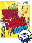 Just Dance Kids 2 - PRE-OWNED - Nintendo Wii