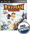 Rayman Origins - PRE-OWNED - PlayStation 3