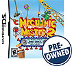 Mechanic Master 2 - PRE-OWNED - Nintendo DS