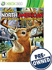 Cabela's North American Adventures - PRE-OWNED - Xbox 360