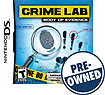 Crime Lab: Body of Evidence - PRE-OWNED - Nintendo DS