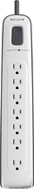 Belkin - 7-Outlet Surge Protector