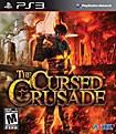 The Cursed Crusade PlayStation 3