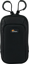 Lowepro - S&F 20 Case for Apple iPhone 3GS and Most BlackBerry Mobile Phones