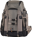 Lowepro - Pro Trekker 400 AW Camera Backpack - Mica/Black