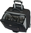 Lowepro - Pro Roller Attache X50 Roller Bag - Black