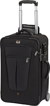Lowepro - Pro Roller X200 Roller Camera Bag - Black