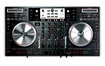Numark - Digital DJ Controller with 4-Channel Mixer - Black