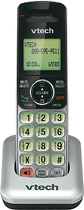 VTech - DECT 60 Cordless Expansion Handset for Select VTech Expandable Phone Systems