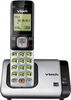 VTech - DECT 60 Expandable Cordless Phone with Call Waiting/Caller ID - Silver