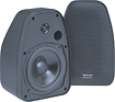 BIC America - Adatto 2-Way Indoor/Outdoor Speakers (Pair)