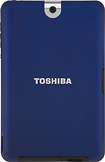 "Toshiba Back Cover for 10"" Toshiba Tablets - Blue Moon"