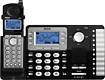 RCA - DECT 60 Expandable Cordless Phone System with Call Waiting/Caller ID