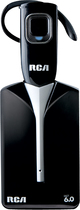 RCA - DECT 60 Cordless Expansion Headset for Select RCA Expandable Phone Systems