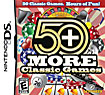Buy Games - 50 More Classic Games - Nintendo DS