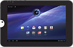 Toshiba - Thrive Tablet with 32GB Hard Drive - Black Tie
