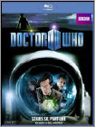 2783166 Doctor Who: Series Six    Part One Blu ray Disc Review