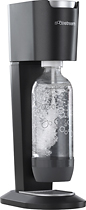 SodaStream - Genesis Home Soda Maker - Black