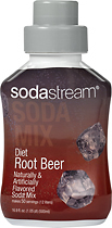 SodaStream Diet Root Beer Sodamix