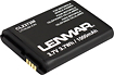 Lenmar - Lithium-Ion Battery for Motorola Backflip MB300 Mobile Phones