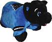 Fabrique Innovations - Carolina Panthers Pillow Pet