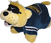 Fabrique Innovations - Jacksonville Jaguars Pillow Pet