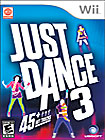 Just Dance 3 - Nintendo Wii