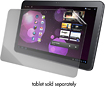 Buy Digitizing Tablets - ZAGG InvisibleSHIELD for Samsung Galaxy Tablets - Clear