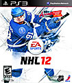 NHL 12 - PlayStation 3