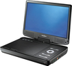 "Insignia - 10"" LCD Portable DVD Player"