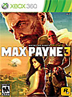 Max Payne 3 - Xbox 360