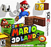 Super Mario 3D Land - Nintendo 3DS