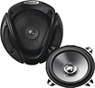 Buy Speakers - Kenwood 4&quot; Car Speakers with Polypropylene Cones (Pair)