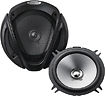 Buy Speakers - Kenwood 5-1/4&quot; Car Speakers with Polypropylene Cones (Pair)