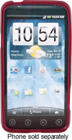 Do It Yourself Rocketfish - Case for HTC EVO 3D Mobile Phones - Pink Order