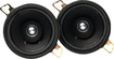 Buy Speakers - Kenwood 3-1/2&quot; Car Speakers with Polypropylene Cones (Pair)